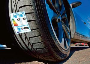 EU dæklabel